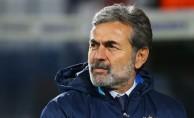Fenerbahçe, Aykut Kocaman'la yollarını ayrdı