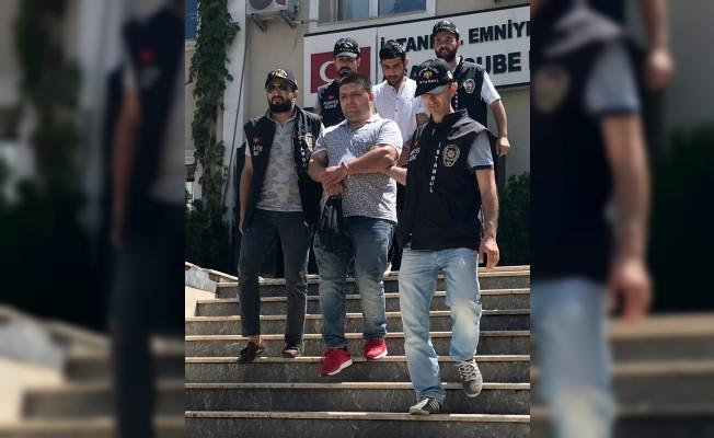 İstanbul'da kaçırılan iş adamı kurtarıldı