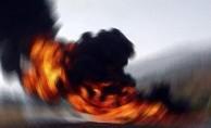 Musul'da patlama! 5 yaralı