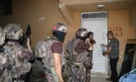 PKK/KCK'ya şafak baskını! 17 gözaltı