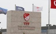TFF'den bir ilk! 18 kulübü PFDK'ya sevk etti