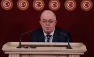Engelli milletvekili, engelliler için komisyon istedi