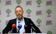 HDP İl Eş Başkanları Toplantısı