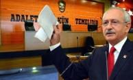 Kılıçdaroğlu, Man Adası iddiaları nedeniyle 698 bin lira tazminata mahkum edildi