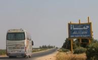Suriye'nin güneyinden zorunlu tahliyeler