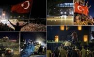 Türkiye'nin en uzun gecesinde neler yaşandı?