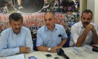 AK Parti Yerel Yönetimler İstişare ve Değerlendirme Toplantısı