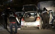 Bahçelievler'de araçta çakmak gazı tüpü patladı: 3 yaralı