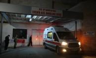 Edirne'de minibüs devrildi: 13 yaralı