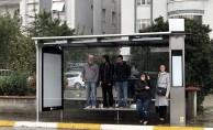 Edirne'de sağanak sürüyor