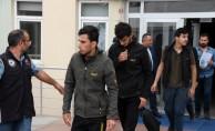 Zonguldak'ta 6 düzensiz göçmen yakalandı