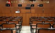 """FETÖ'nün """"adliye ve cezaevi yapılanmasına"""" ceza yağdı"""