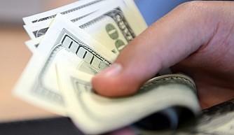 Dolar, güne 3,38 seviyesinde başladı