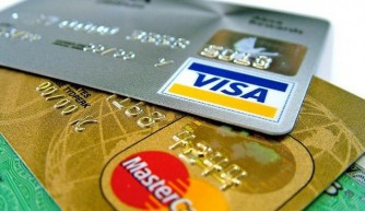 Artık kredi kartıyla da ödenebilecek