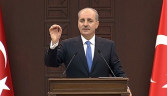 Başbakan Yardımcısı Kurtulmuş'tan Kılıçdaroğlu'na cevap