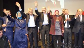 """Soylu: """"Yeni anayasa değişikliği devleti darbe modundan çıkartacak"""""""
