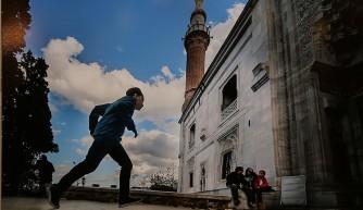 Bursa'nın en güzel fotoğrafları ödüllendirildi