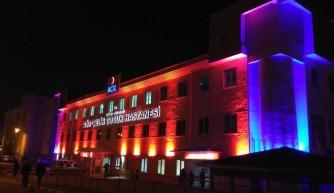 Bursa'da acil servisler doldu taştı