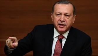 Cumhurbaşkanı Erdoğan 35'inci Muhtarlar Toplantısında hitap etti.