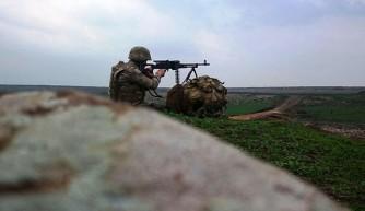Mardin'de operasyon: 2 PKK'lı öldürüldü