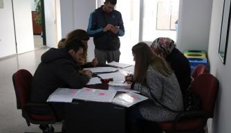 Uludağ Üniversitesi'ne rekor başvuru