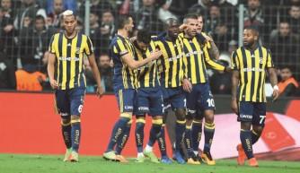 Fenerbahçe avrupa'da çıkış peşinde