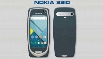 Nokia 3310'un fiyatı belli oldu