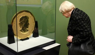 Müzeden 4 milyon dolarlık soygun!