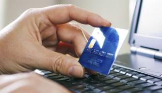 Kredi kartları internet ödemelerine kapatılıyor