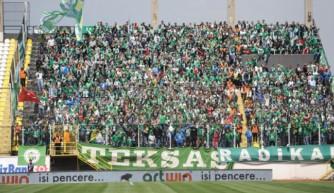 Bursaspor'a PFDK şoku