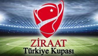 Ziraat Türkiye Kupa'sında şok gelişme!