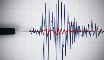 Şili'de deprem hareketliliği