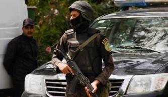 Mısır'da Hristiyanları taşıyan otobüse silahlı saldırı