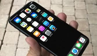 Yeni iPhone gün yüzüne çıktı