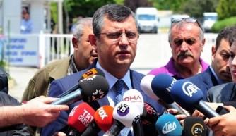 Cumhurbaşkanı Erdoğan'dan CHP'li Özel'e 100 bin TL'lik tazminat davası