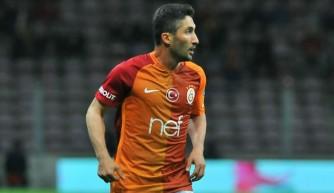 Bursaspor'dan flaş Sabri Sarıoğlu hamlesi