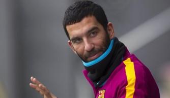 Arda Turan'a beklenmedik transfer teklifi