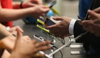 Akıllı telefonlara büyük indirim yolda