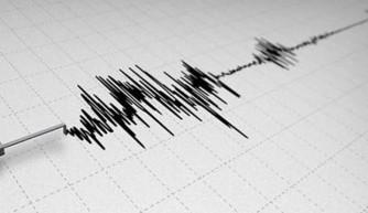 Bodrum'da bir deprem daha