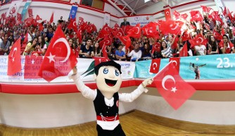 Deaflympics spor aşkını kabarttı