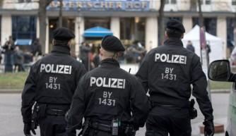 Almanya'da bıçaklı saldırı: 1 ölü, 1 yaralı