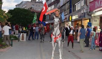 3. Geleneksel Türk Oyunları Festivali
