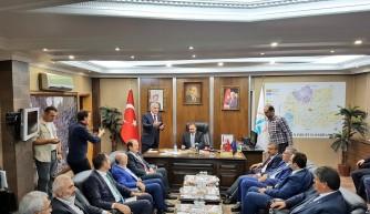 """Bakan Eroğlu: """"Hiçbir yerde böyle bir ıslah yapmadık"""