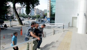 Bursa'da pastahane cinayetinde tutuklama