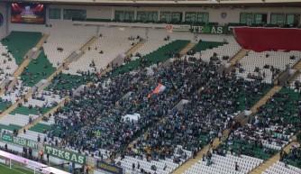 Bursaspor'dan flaş kombine kararı