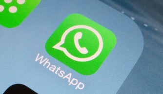 WhatsApp engellendi