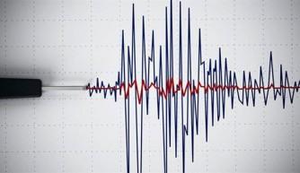 Hakkari Şemdinli'de deprem