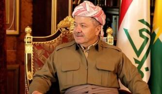 Barzani seçimleri erteledi .