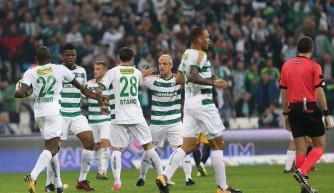 Bursaspor Sivasspor maçına doğru yeşil beyazlılarda son durum