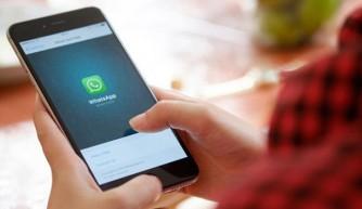 WhatsApp'ın bildirim sorununa çözüm